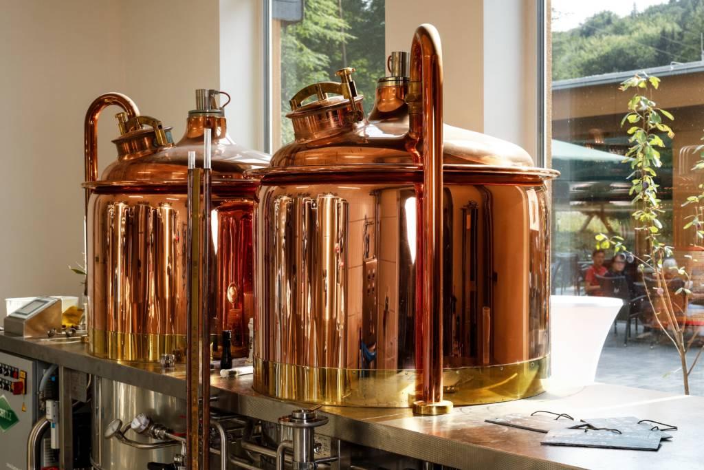 Brauerei-Ziegenmuehle
